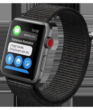 Watch Series 3 APP Teléfono MacStore