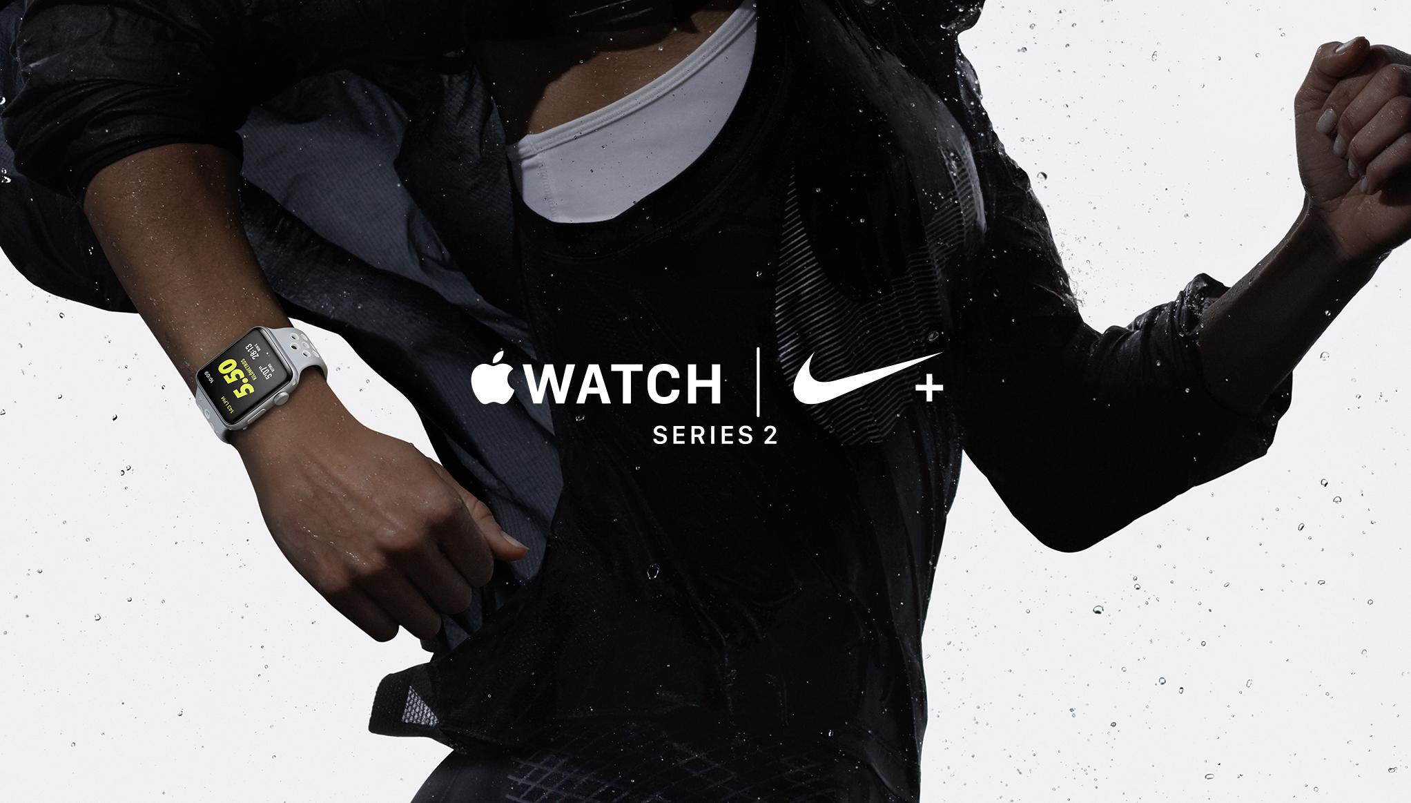 Banner Watch Series 2 MacStore