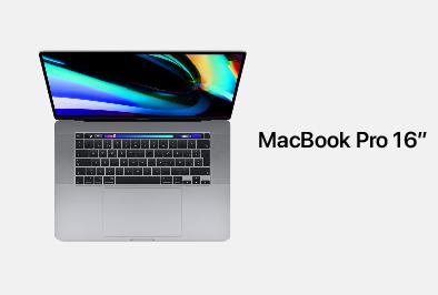 MacBook Air 16