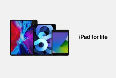 iPad For Life