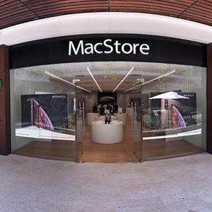 Sucursales Mac
