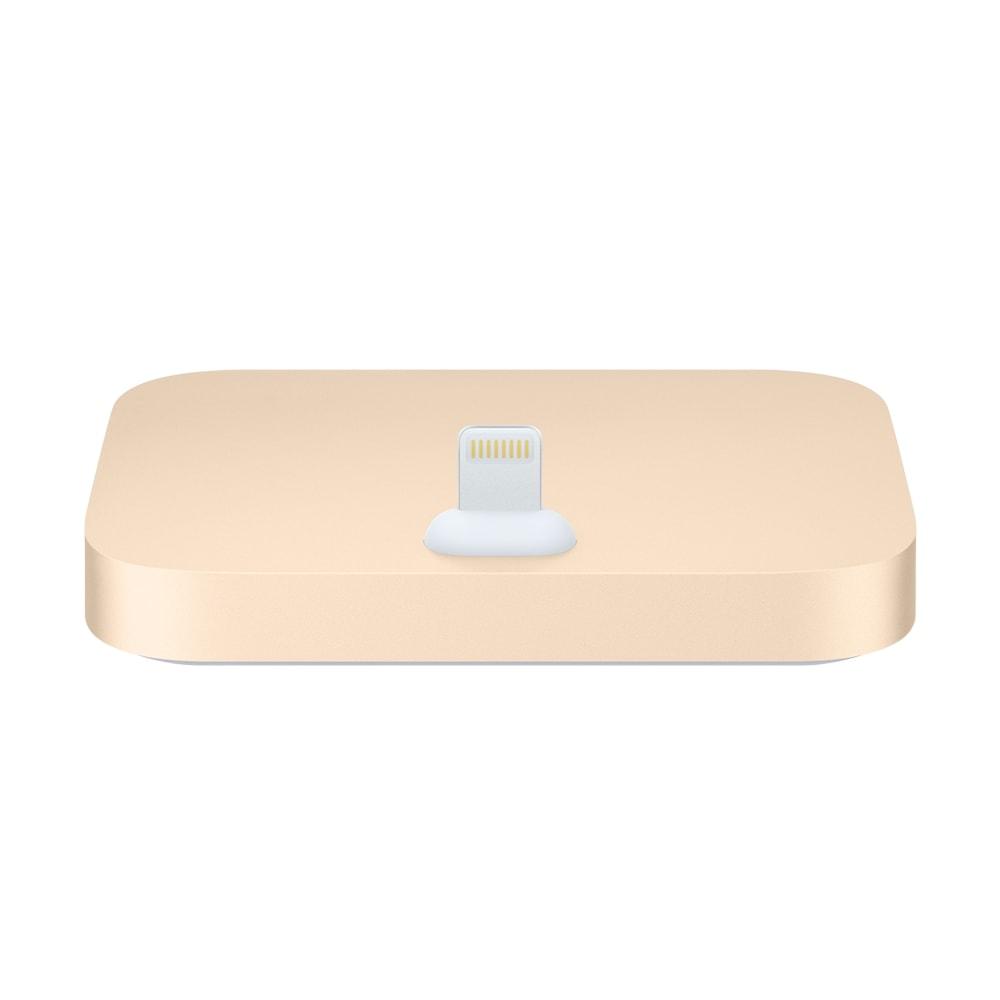 Dock Apple MQHX2AM/A p/iPhone Lightning Oro