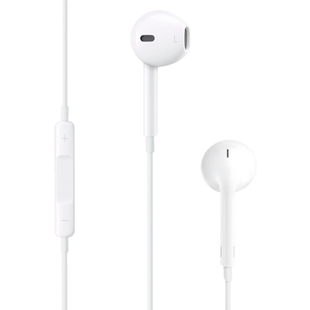 Audífonos Apple MNHF2AM/A EarPods Jack 3.5mm