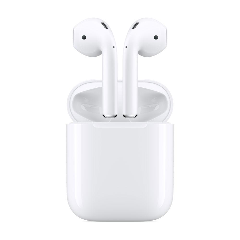 Audifonos Apple MV7N2BE/A AirPods Estuche De Carga