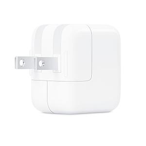 Adaptador De Corriente Apple MGN03E/A USB de 12W