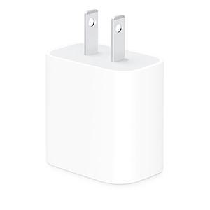Adaptador De Corriente Apple MHJA3AM/A 20W USBC