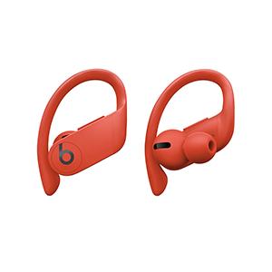 Audífonos Powerbeats Proinalámbricos Totally Wireless  Rojo volcán