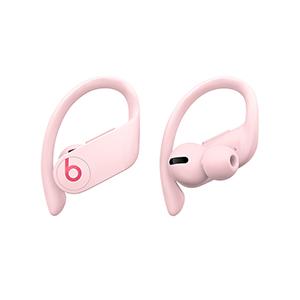 Powerbeats Pro - Audífonos inalámbricos Totally Wireless - Rosa Algodó