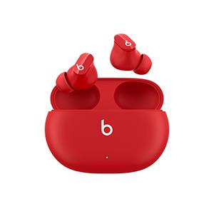 Audífonos Inalámbricos Beats Studio Buds Rojos