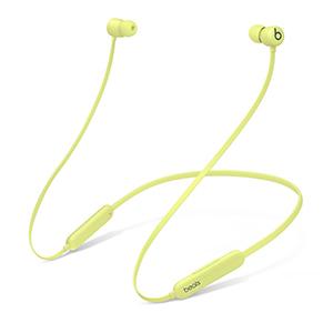 Audífonos Beats Flex MYMD2BE/A Inalámbricos In-Ear Amarillo cítrico