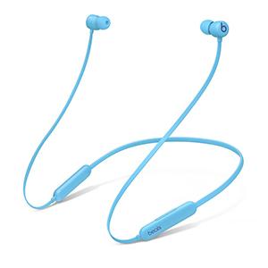 Audífonos Beats Flex MYMG2BE/A Inalámbricos In-Ear Azul flama