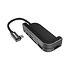 Adaptador Kanex USB-C Docking Station c/6 Puertos p/iPad Pro
