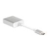 Adaptador Moshi 99MO084202, USB C a HDMI (4K)