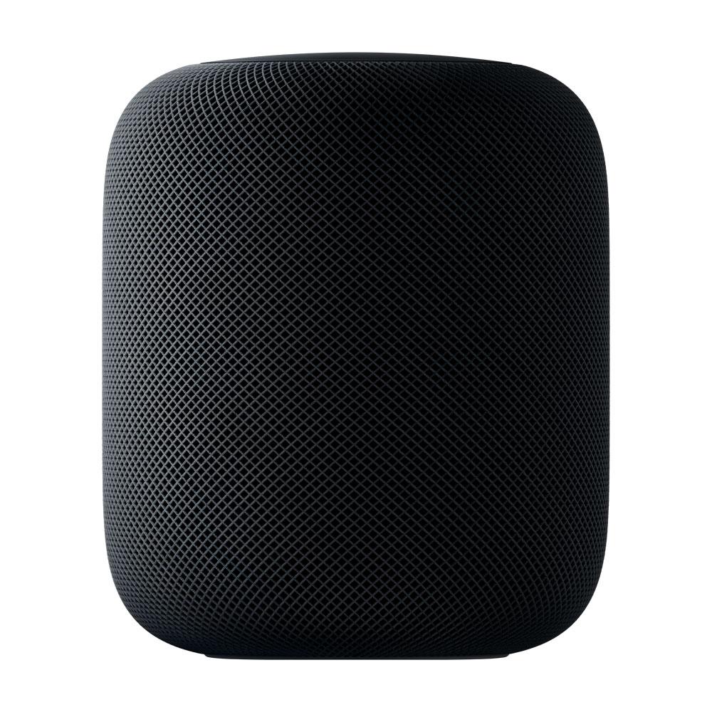 HomePod Apple MQHW2CL/A Gris Espacial