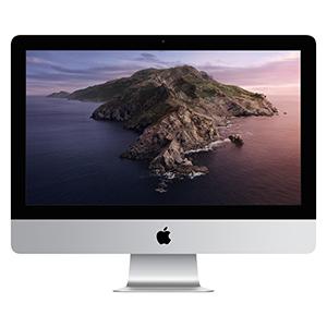 "iMac 21.5"" MHK33E/A Core i5/8GB RAM/256GB/Retina 4K"