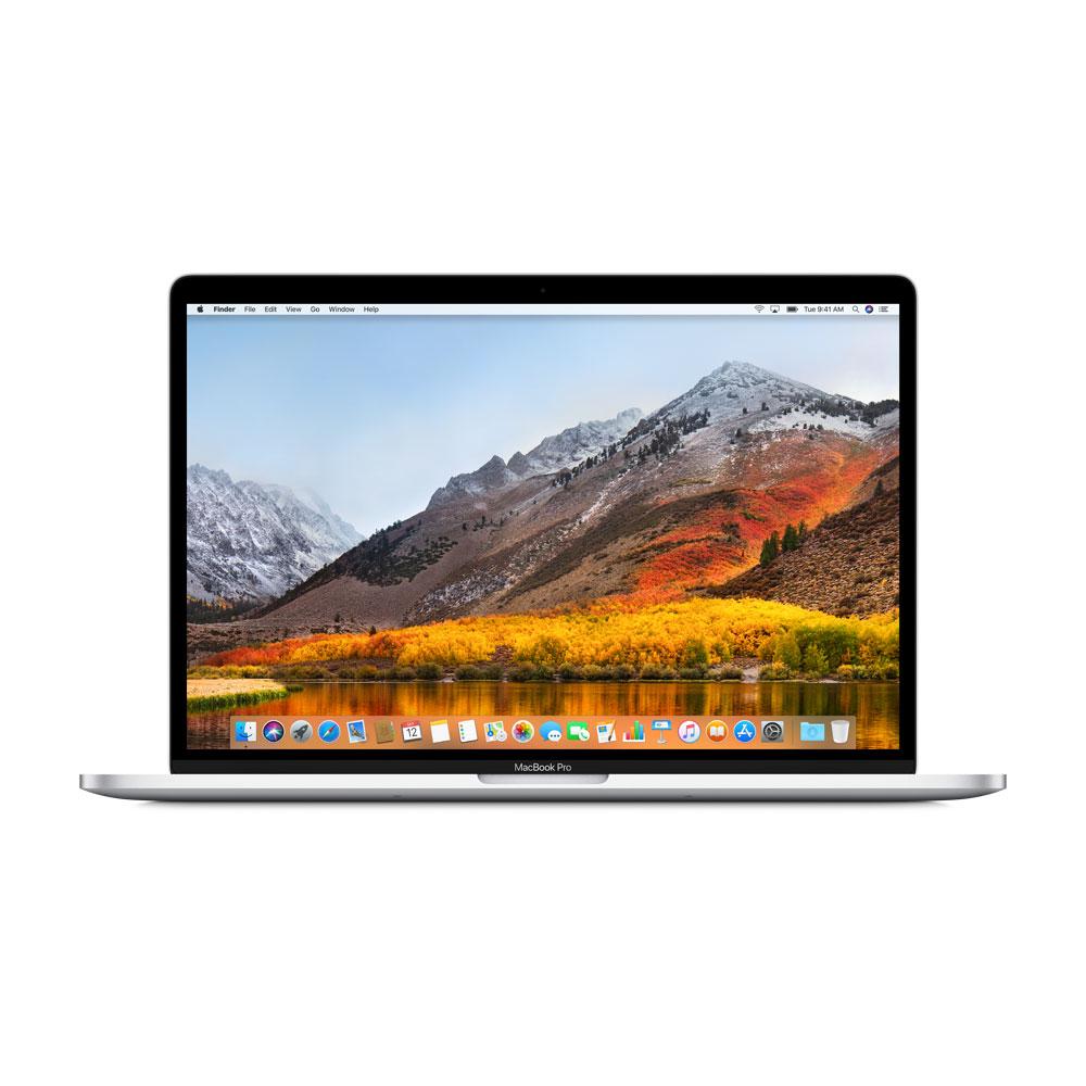 "MacBook Pro 15"" MR972E/A Core i7/16GB RAM/512GB/Touch Bar /Silver"