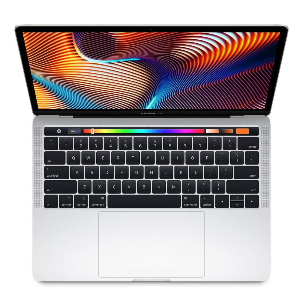 MacBook Pro 13 Pulg MV992E/A Core i5/8GB RAM/256GB/Touch Bar/Plata