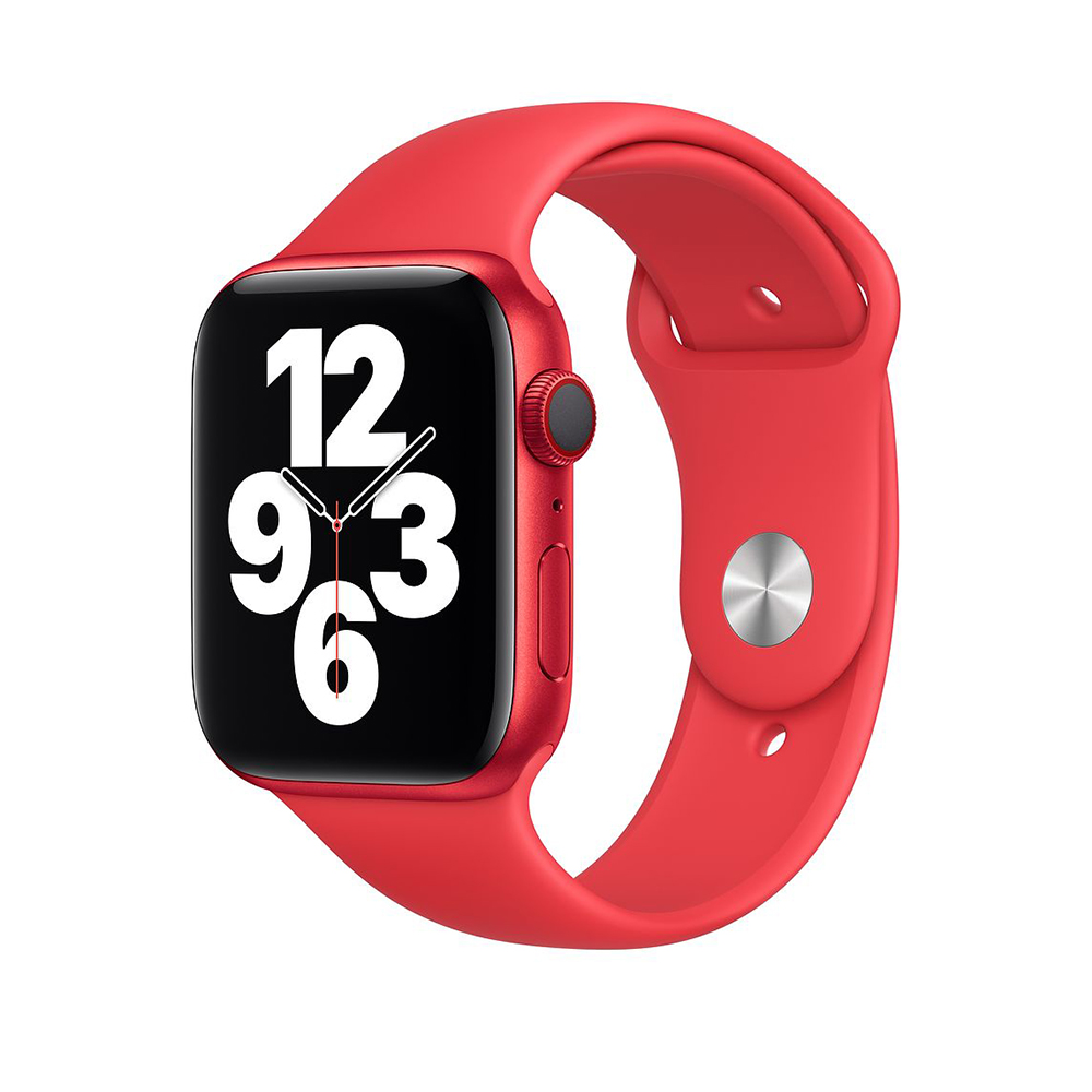 Correa Apple Deportiva PRODUCT RED 38/40mm