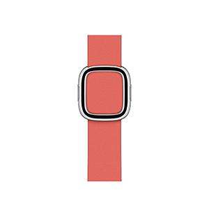 Correa Apple con hebilla rosa cítrico 40 mm CH