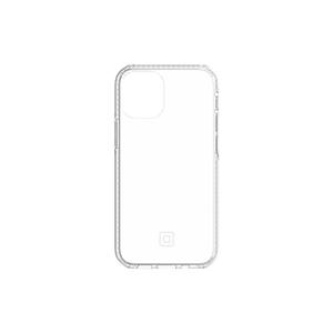 Funda Incipio Duo Para iPhone 12 Mini Transparente