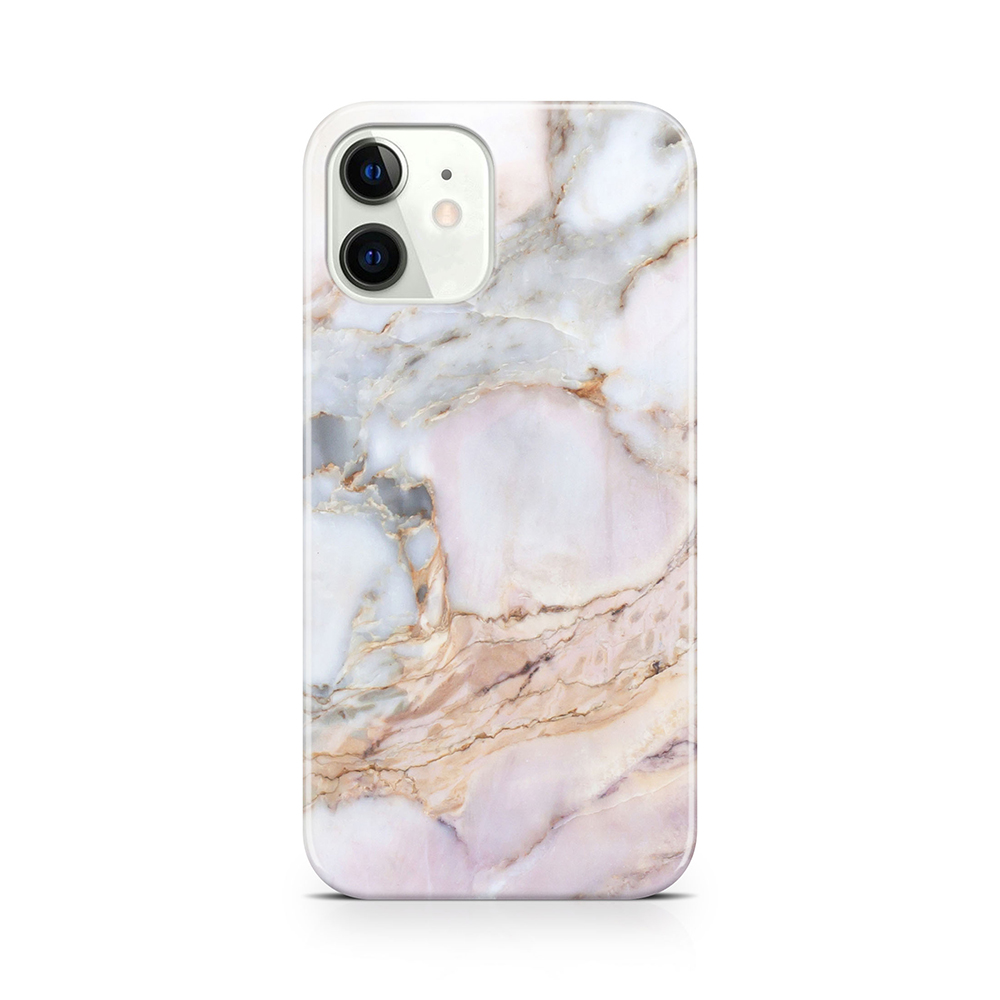 Funda Recover Marble Para iPhone 12 Mini (5.4), Gemstone