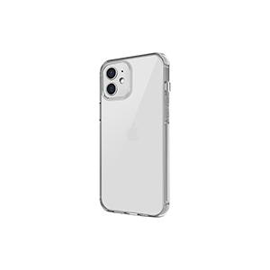 Funda UNIQ Air Fender Para iPhone 12 Mini (5.4), Clear