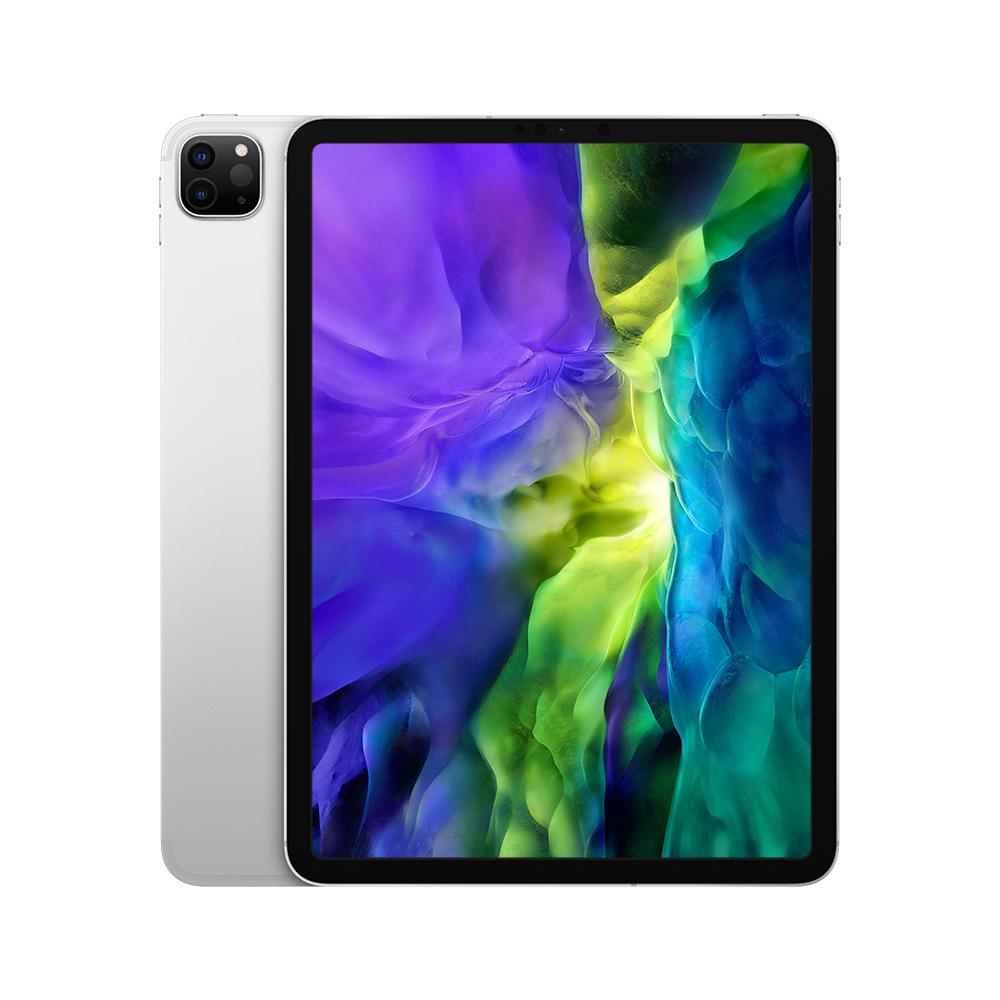 """iPad Pro 11"""" MY2W2LZ/A Wi-Fi + Cellular 128GB Plata Nueva"""