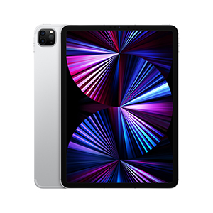 """iPad Pro 11"""" MHW83LZ/A Wi-Fi +Cellular 256GB Plata"""