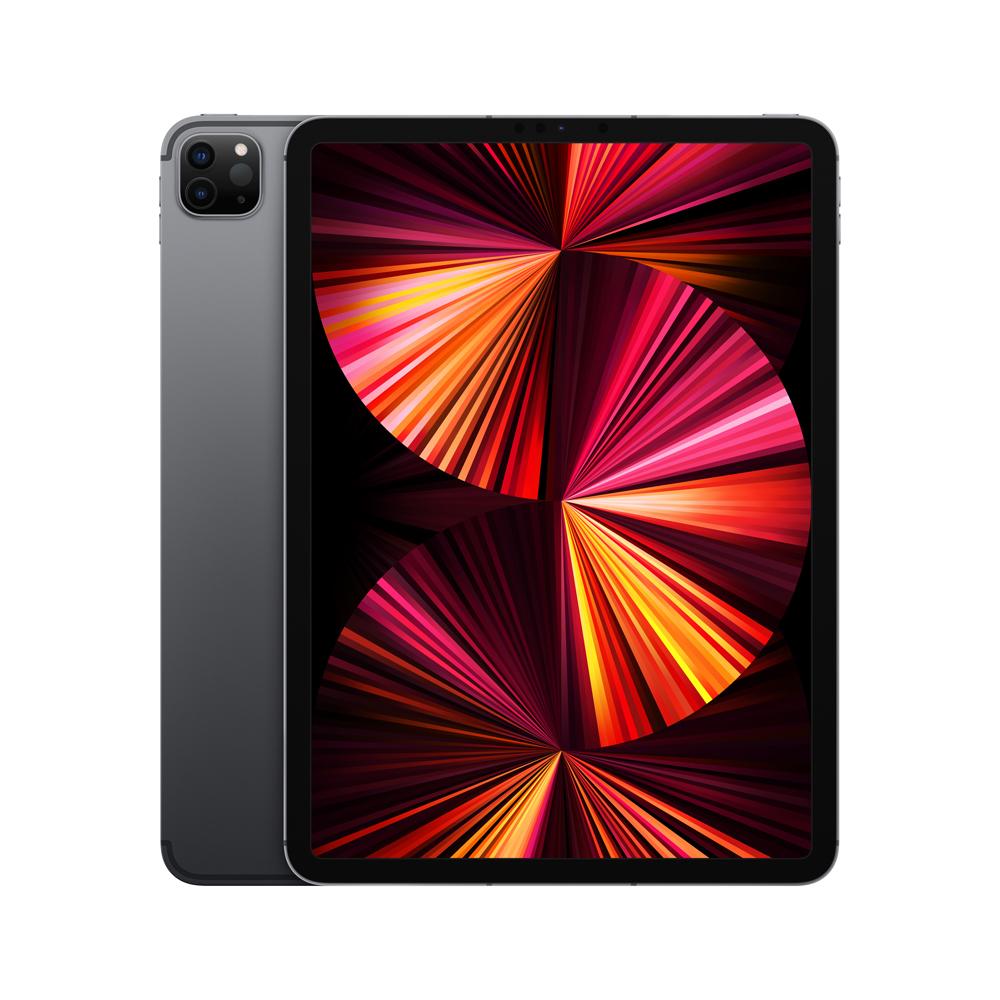 """iPad Pro 11"""" MHWC3LZ/A Wi-Fi +Cellular 1TB Gris Espacial"""
