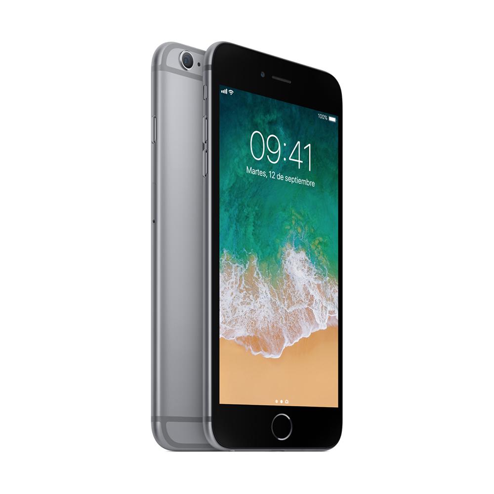 iPhone 6S 32GB Gris Espacial