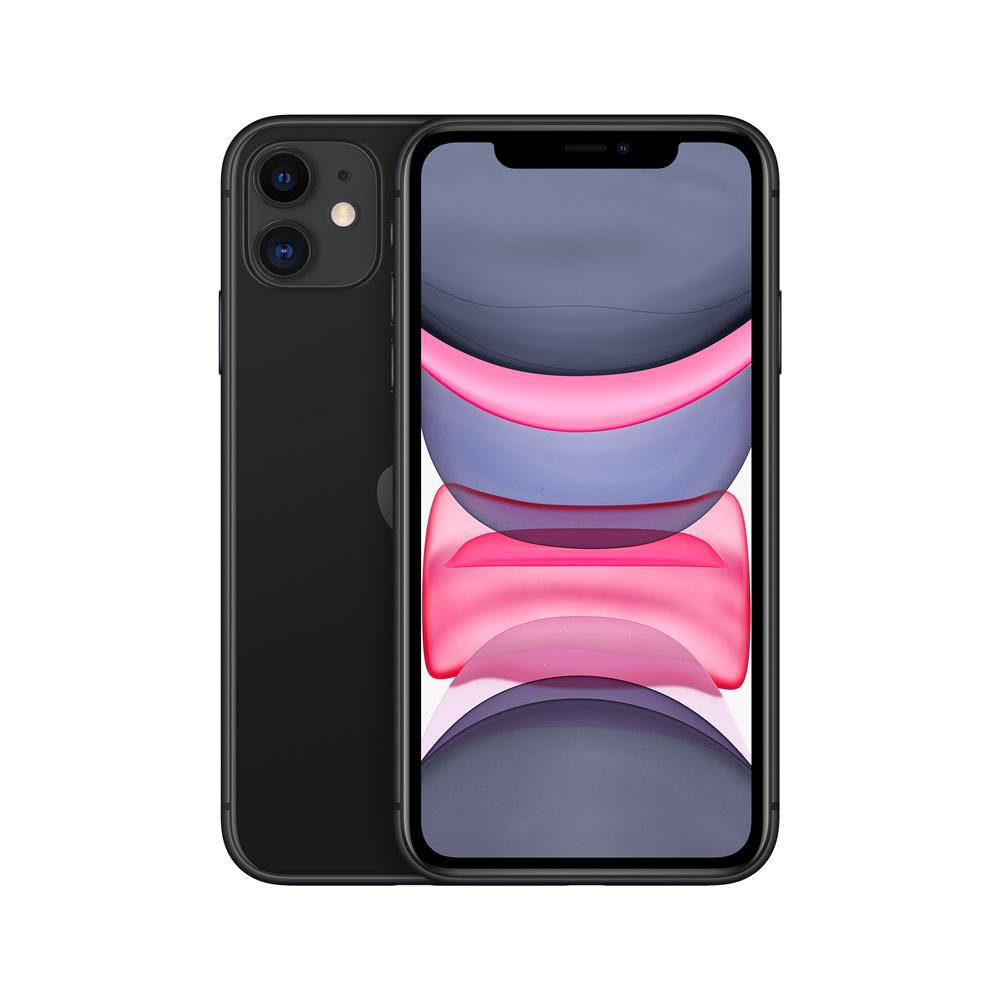 iPhone 11 128GB Negro