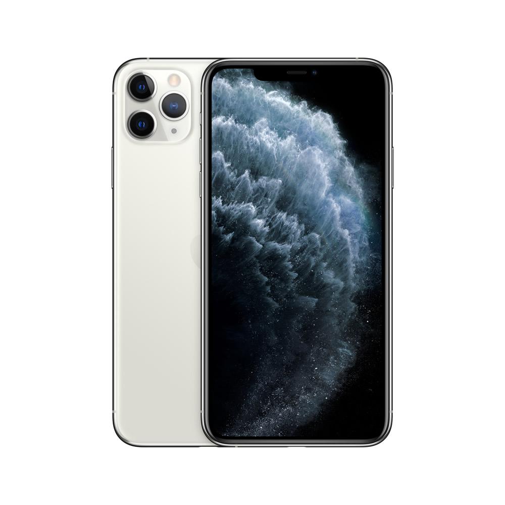 iPhone 11 Pro Max 512GB Plata