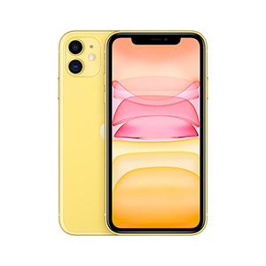 iPhone 11 128GB Amarillo